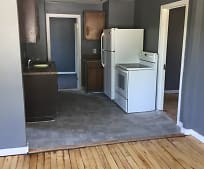 Living Room, 60 Riverside Ave