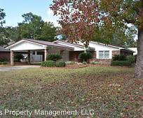 262 Mississippi Ave, Eglin Elementary School, Eglin AFB, FL