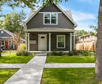 625 Peterson St, University Park, Fort Collins, CO