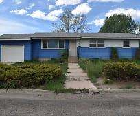 917 Russell St, Laramie, WY