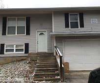 505 W Mauller Rd, Moberly, MO