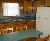 Kitchen, 330 James St