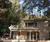 8600 Lookout Mountain Ave, Hollywood Hills West, Los Angeles, CA