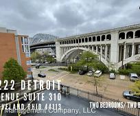 2222 Detroit Ave, FirstEnergy Stadium, Cleveland, OH