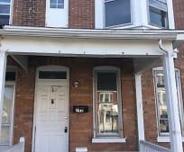 252 W Cottage Pl, Mckinley School, York, PA