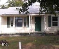 1611 Lucas Ave, Henrietta, TX