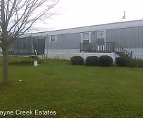 Building, 575 Payne Creek