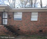 5724 Monte Sano Rd, Green Acres Middle School, Birmingham, AL