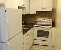 Kitchen, 175 Ward St