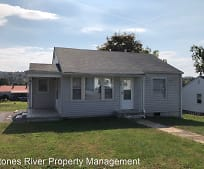 409 W Colonial St, McMinnville, TN