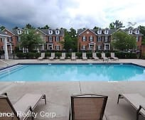 Pool, 5105 Exton Park Loop