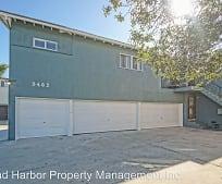 Building, 3462 Redondo Beach Blvd