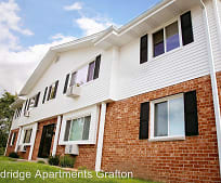 Building, 1113 Woodridge Dr