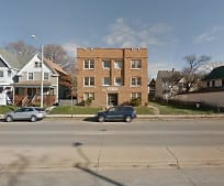 4122 W Lisbon Ave, Washington Park, Milwaukee, WI