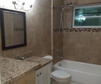 Bathroom, 728 Michigan Ave