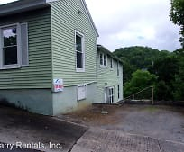 Building, 469 E Pine St