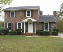 310 Woodlake Dr, Woodlea Lakes, Greensboro, NC