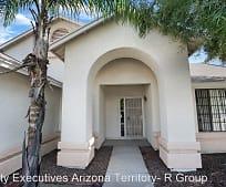 10188 E Kensington Dr, Eastside, Tucson, AZ