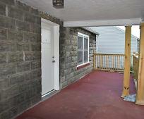 Patio / Deck, 2077 Dandridge Ave
