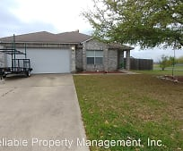 3205 Settlement Dr, Meadow Lake, Round Rock, TX