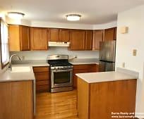 Kitchen, 108 W 8th St