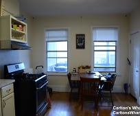 Kitchen, 74 Prescott St
