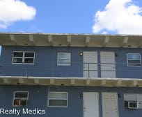 1045 W Washington St, Jones High School, Orlando, FL