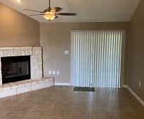 Living Room, 12446 Starcrest Dr