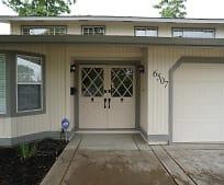 Building, 6507 Oakcreek Way