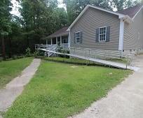 2425 Patterson Bridge Rd, Richmond County, GA