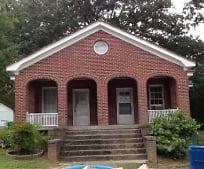 Building, 221B Merriman Ave