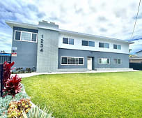 Building, 1234 Marine Ave