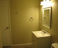 Bathroom, 407 Windsor Ln