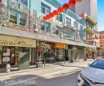 789 Grant Ave, Chinatown, San Francisco, CA
