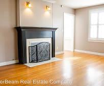 Living Room, 2205 Redfern Rd
