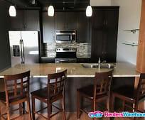Kitchen, 706 Broadway Blvd