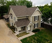 611 Maine St, Old West Lawrence, Lawrence, KS