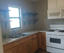 Kitchen, 303 S McGregor St