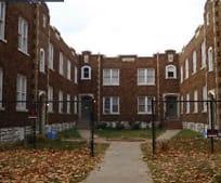 Building, 4908 W Florissant Ave