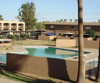 Pool, 2402 W Campbell Ave