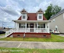 1023 D'Antignac St, Augusta-Richmond County, GA