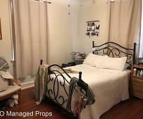 Bedroom, 901 Stewart Ct