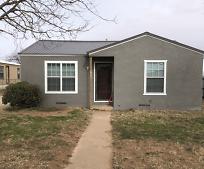 706 NW Ave F, Seminole, TX