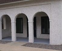 Building, 2517 Norwich St