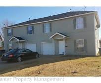 9132 E 24th St, Longview Lake Estates, Tulsa, OK