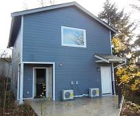 Building, 70 S Oregon Ave