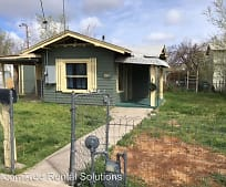 Building, 520 N Virginia St