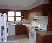 Kitchen, 221 Linden Ave