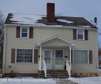 Building, 820 Adams St