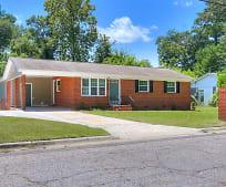2030 Bloomingdale St, East Augusta, Augusta, GA